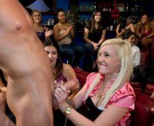 Cfnm Male Stripper Party