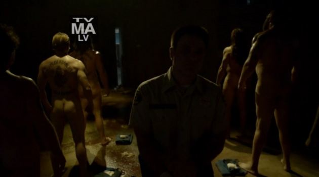 Charlie Hunnam Sons Of Anarchy Nude