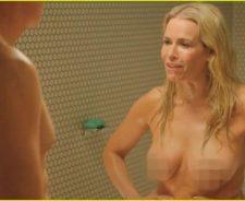 Chelsea Handler Nude Shower