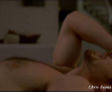 Chris Evans Actor Nude
