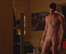 Chris Salvatore Naked Nude