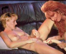 Christina Applegate Nude Katey Sagal