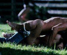 Christina Ricci Black Snake Moan Nude