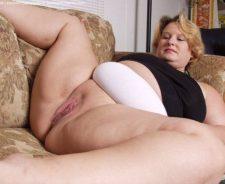Chubby Fat Bbw Granny