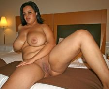 Chubby Latina Amateur Bbw