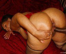 Chubby Latina Bbw Ass