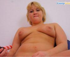 Chubby Little Girls Tubes
