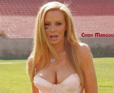 Cindy Margolis Hot