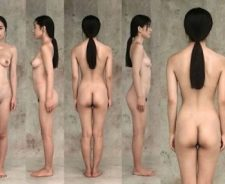Clothed Unclothed Japanese Women