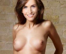Courteney Cox Naked