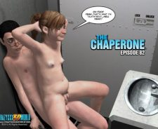 Crazy Xxx 3d World Airplane Bathroom Comic