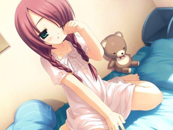 Anime girls xxx