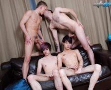 Cute Emo Boys Sucking