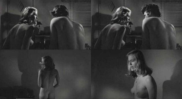 Cybill Shepherd Last Picture Show Nude