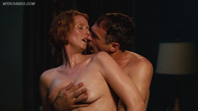 Cynthia Nixon Sex Nude