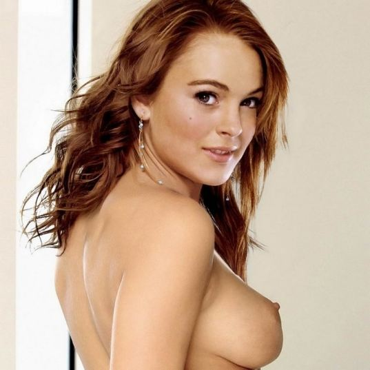 Daily Updated With New Nude Or Very Sexy Galleries Of Lindsay Lohan