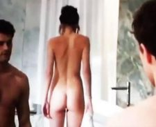 Dakota Johnson Ass Sexy Butt Nude Images