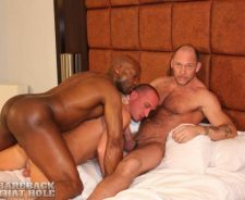 Dallas Austin And Champ Robinson Gay Porn