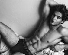 Daniel Bederov Naked