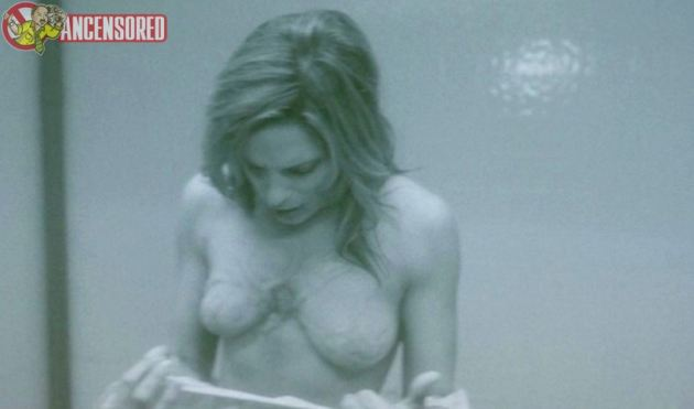 Danielle Burgio House Of The Dead 2 Nude