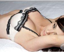 Danielle Harris Nude Naked