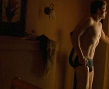 David Boreanaz Frontal Nude