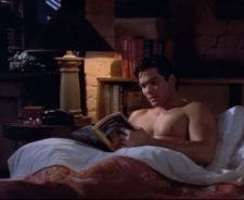 Dean Cain Superman Shirtless