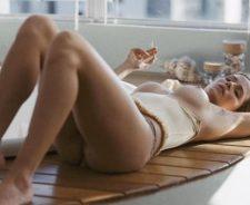Deborah Secco Naked