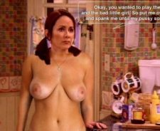 Debra Everybody Loves Raymond Patricia Heaton Fake Nudes