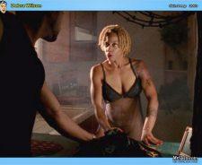 Debra Wilson Naked