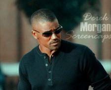 Derek Morgan Criminal Minds