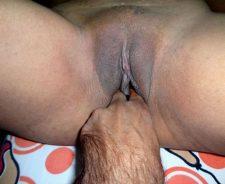 Desi Aunty Sucking Cock
