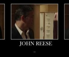 Deviantart John Reese Person Of Interest