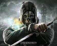 Dishonored Xbox