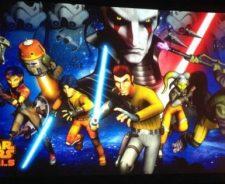 Disney Star Wars Rebels