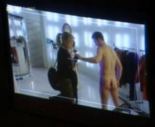 Doctor Who John Barrowman Nude
