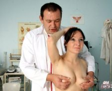 Doctors Naked Having Sex With Patient