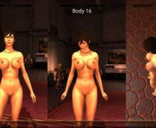 Dragon Age Nude Mod Game