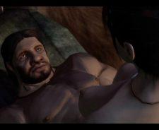 Dragon Age Origins Morrigan Sex Mod