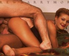 Drew Barrymore Fake Porn