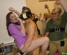 Drunk Milfs Fucked At Cfnm Party