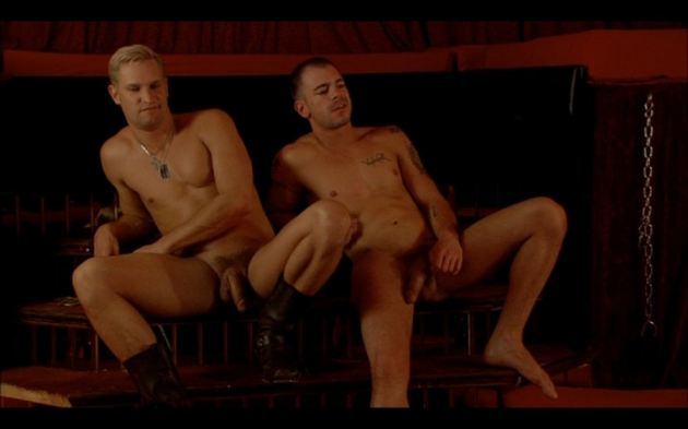 Dylan Vox Josh Collins Gay And Sex