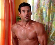Eddie Cibrian Naked