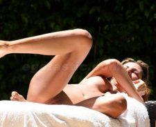 Elsa Benitez Victoria Secret Models Nude