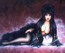 Elvira Mistress Of The Dark Porn