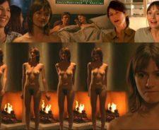 Mortimer nackt Emily  Emily Mortimer