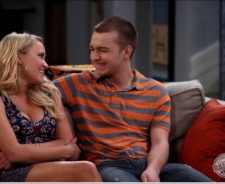 Emily Osment Two And Half Men
