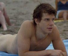 Eric Mabius Naked