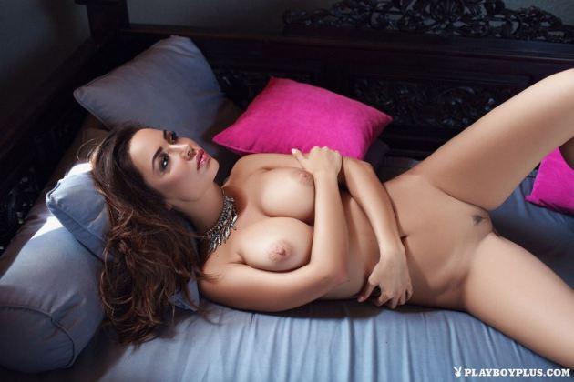 Erotica Adrienn Levai Nude