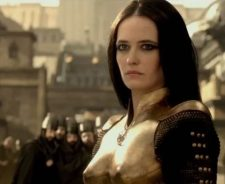 Eva Green 300 Rise Of Empire